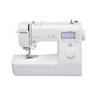 Máquina de Costura Brother Innovis A16