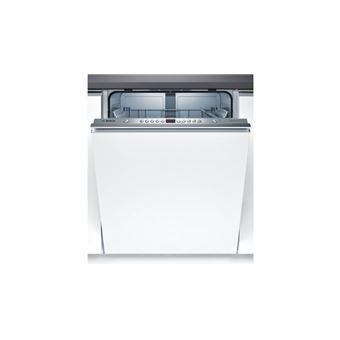 Máquina de Lavar Loiça Bosch SMV45GX02E 12 espaços conjuntos A++
