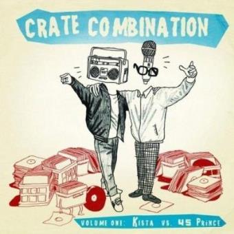 Crate Combination Vol.1