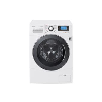 Máquina Lavar Roupa LG FH495BDS2 12KG