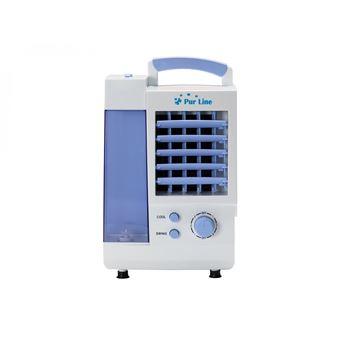 Ar Condicionado Portátil Purline RAFY 30 200 m³/h Azul, Branco