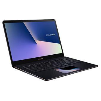 """Portátil ASUS UX580GE-BO024T-BE i7 SSD 512GB 15.6"""""""" Azul"""