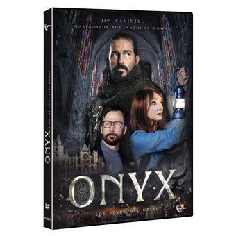 Onyx, Kings of the Grail / Onyx Los Reyes Del Grial (DVD)