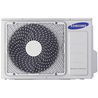 Ar Condicionado Split Samsung AC090FCADEH/EU A+ Branco