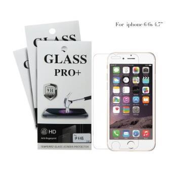Película de Vidro Temperado para iPhone 6 e 6s Pack 3 Unidades