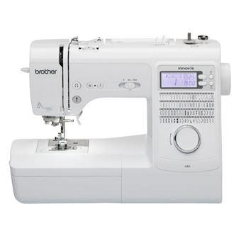 Máquina de Costura Brother Innovis A80