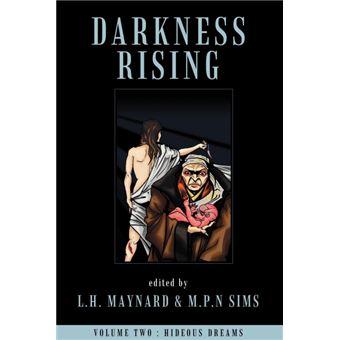 darkness Rising Paperback -
