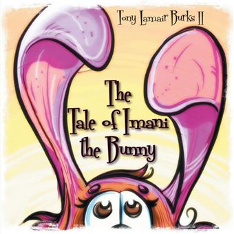 the Tale Of Imani The Bunny Paperback -