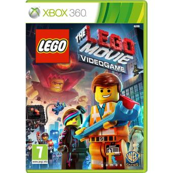 LEGO Movie: The Videogame Classics Xbox 360