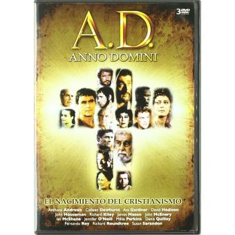 Anno Domini (3DVD)