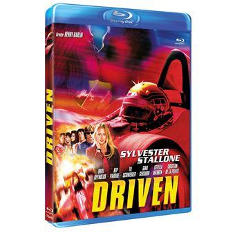 Driven (2001) (Blu-ray)