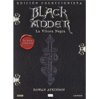 Black Adder - La Serie Completa  (5DVD)