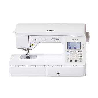 Máquina de Costura Brother Innovis NV1100