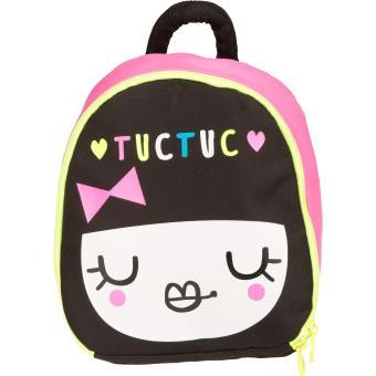 Mochila Infantil Menina TUC TUC People Coleccion