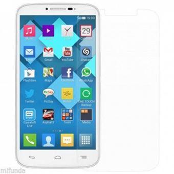 Película de Protecção de Ecrã Lmobile para Alcatel Touch Pop C9