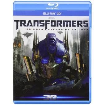 Transformers 3 Blu-ray 3D (Blu-ray)