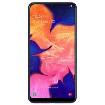 Smartphone Samsung SM-A105F Galaxy 2GB 32GB Azul