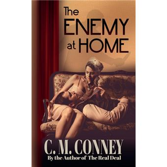 the Enemy At Home Paperback -