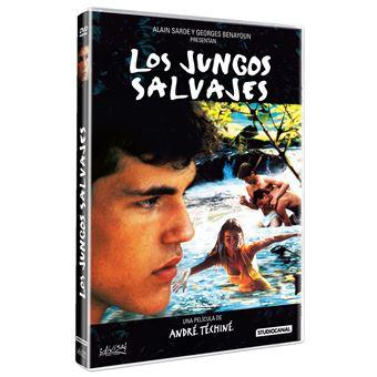 Les roseaux sauvages (Wild Reeds) / Los juncos salvajes (DVD)