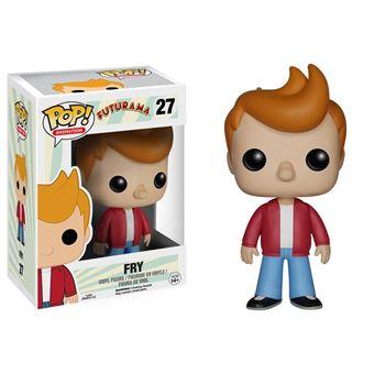 Funko Pop! Futurama - Fry