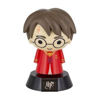 Lâmpada Paladone Harry Potter Quidditch Icon Light