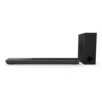 Philips TAPB603/10 coluna soundbar 3.0 canais 300 W Preto