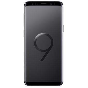 Smartphone Samsung SM-G960F Galaxy 4GB 64GB Preto