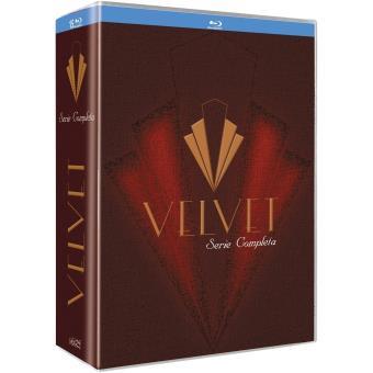 Velvet. Serie Completa (15 Bd)