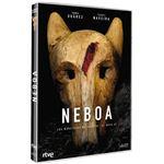 Néboa -Temporada Completa (3DVD)