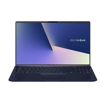 """Portátil ASUS UX533FD-A8067T i7 SSD 512GB 15.6"""" Azul"""