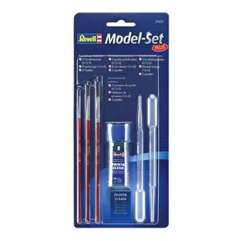 Revell 29620 Paint brush acessório para maquetes Multi cor