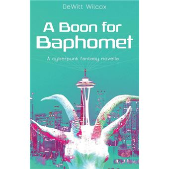 a Boon For Baphomet Paperback -
