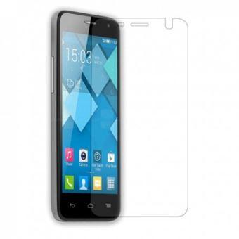 Película de Protecção de Ecrã Lmobile para Alcatel Touch Idol X