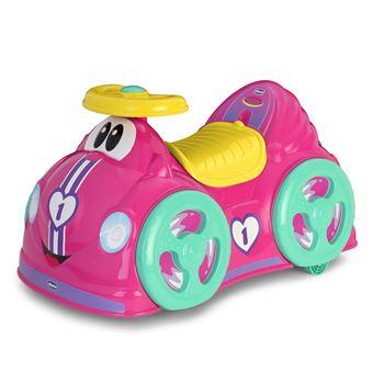 Velocípede e carro infantil Chicco 00007347010000 Empurrar Carrot