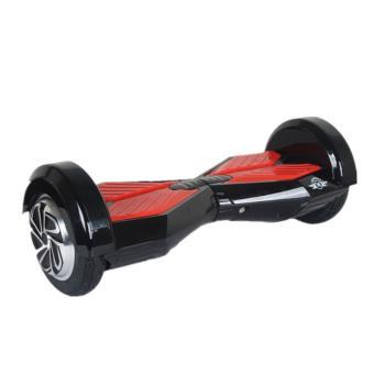 Hoverboard Megawheels TW02 8 Preto