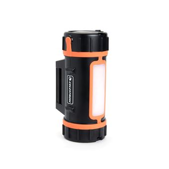 Power Bank Celestron PowerTank Preto, Laranja