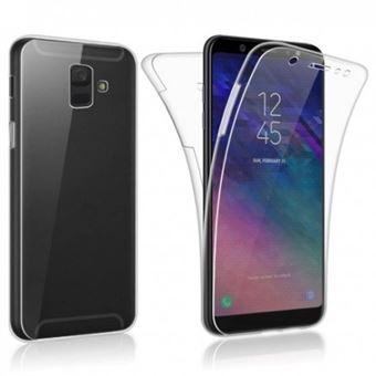 Capa Lmobile 360º Pc + TPU para Samsung Galaxy A6