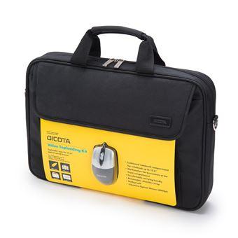 Dicota D30805 mala para portáteis