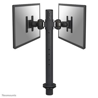Newstar FPMA-D050DBLACK flat panel desk mount