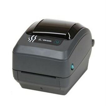 Impressora Térmica Zebra GK-420D