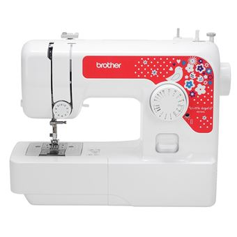 Máquina de Costura Brother Little Angel KD144S
