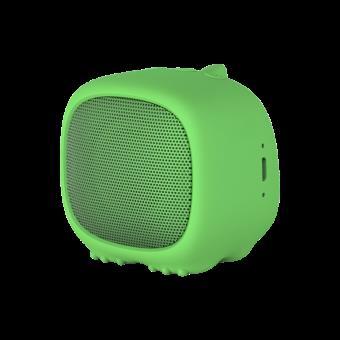 Coluna qushini Bluetooth Speaker dino
