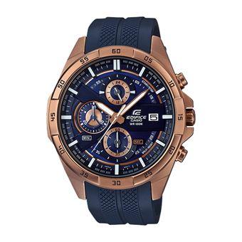 93d81ec6aac Relógio Casio Edifice EFR-556PC-2AVUEF para Homem - Relógios Homem - Compra  na Fnac.pt