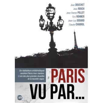 paris vu par... (DVD)
