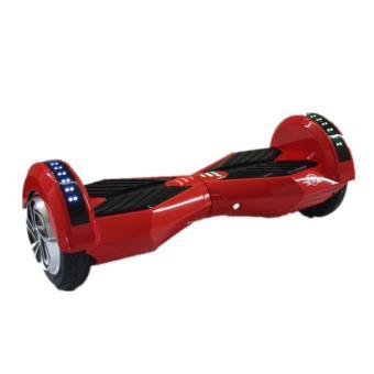 Hoverboard Megawheels TW02 8 Vermelho