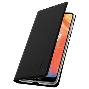 Capa Akashi para Huawei Y7 2019 com Função de Suporte Rígida Preto