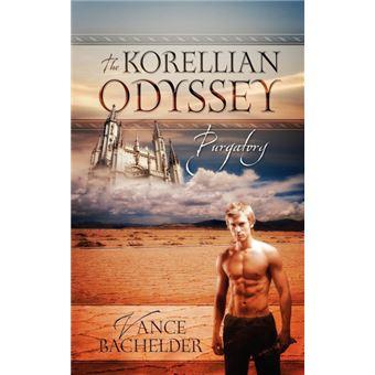 the Korellian Odyssey Purgatory Paperback -