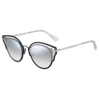 6957b2951fba6 Óculos de Sol Jimmy Choo Dhelia S GREY MS SLV - Óculos de Sol Feminino -  Compra na Fnac.pt