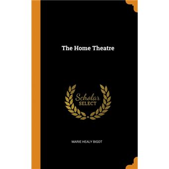 the Home Theatre Hardcover