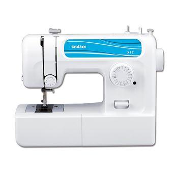 Máquina de Costura Brother X17 17 Pontos